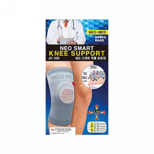 NEO SMART KNEE SUPPORT JC-050 SIZE L
