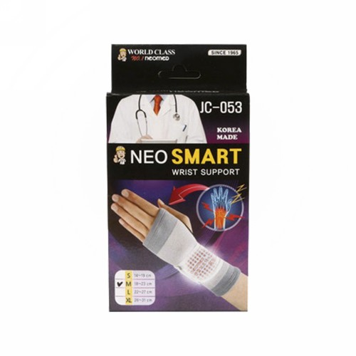 NEO SMART WRIST SUPPORT JC-053 SIZE M
