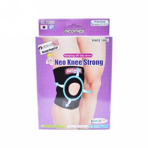 NEOMED NEO KNEE STRONG JC-7500