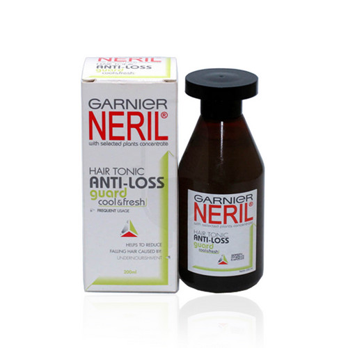 NERIL HAIR TONIC COOL & FRESH BOTOL 200 ML