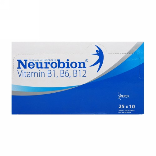 NEUROBION BOX 100 TABLET