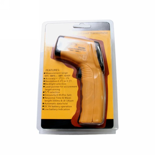 NON CONTACT INFRARED THERMOMETER BN 580