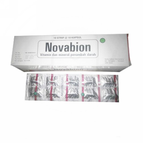 NOVABION KAPLET STRIP