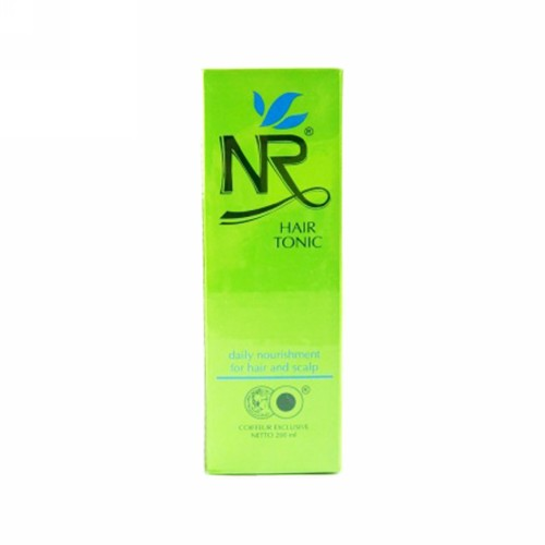 NR HAIR TONIC BOTOL 200 ML
