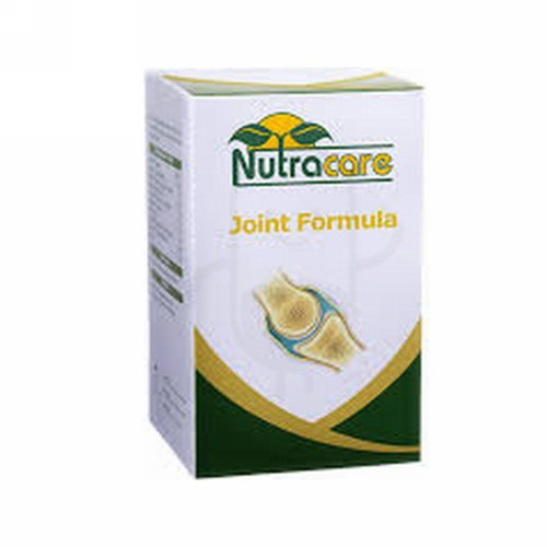 NUTRA CARE JOINT FORMULA BOX 30 TABLET