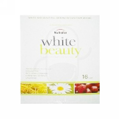 NUTRAFOR WHITE BEAUTY BOX 16 KAPSUL