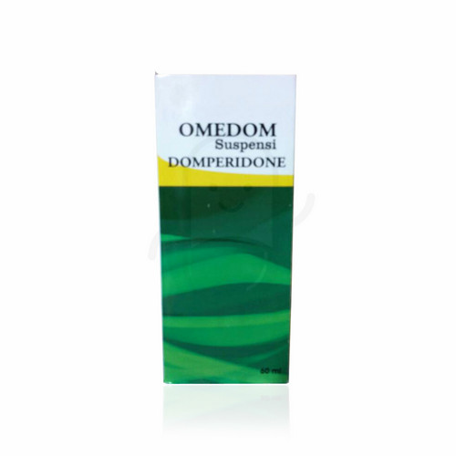 OMEDOM 60 ML SIRUP