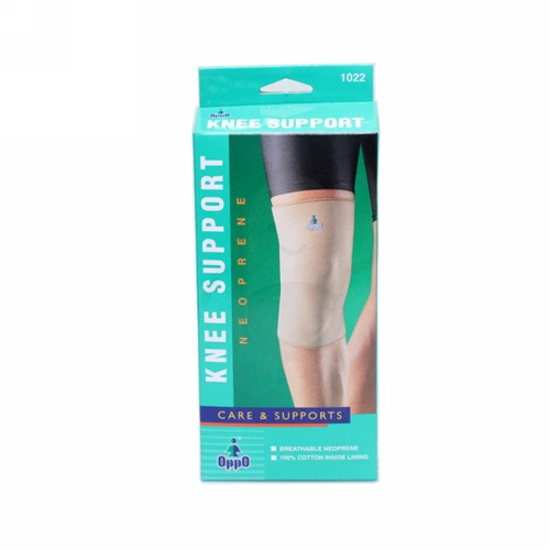 OPPO KNEE SUPPORT PLAIN 1022 SIZE M