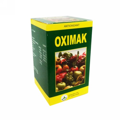 OSIMAX TABLET BOX