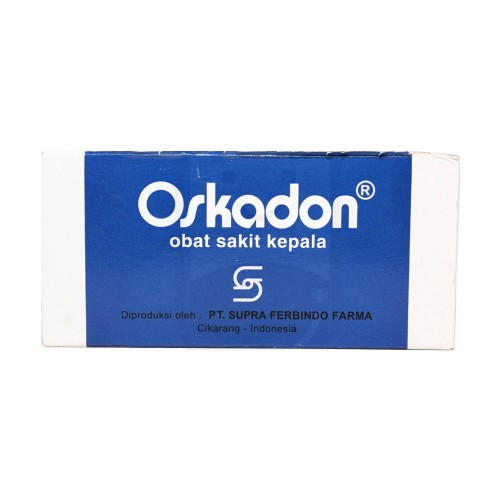 OSKADON BOX 200 TABLET