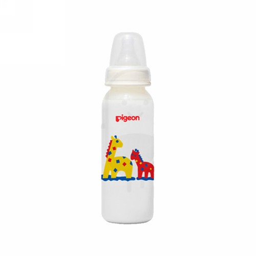 PIGEON BOTOL SUSU ANTI SEDAK 240 ML BOX