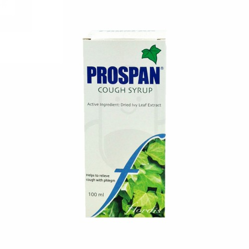 PROSPAN SIRUP 100 ML