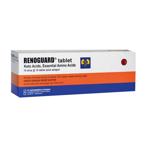 RENOGUARD TABLET