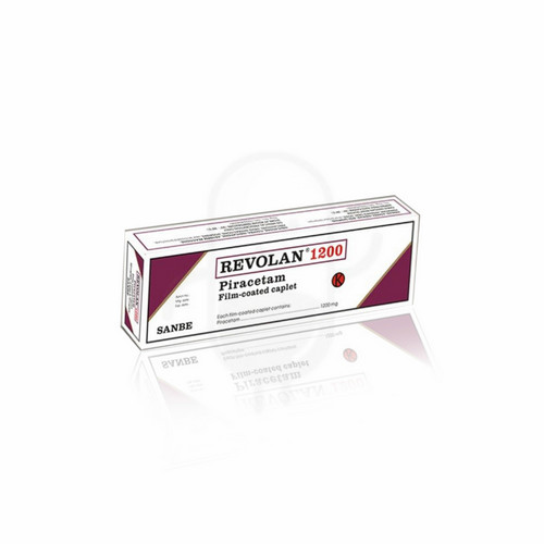 REVOLAN 1200 MG KAPLET STRIP