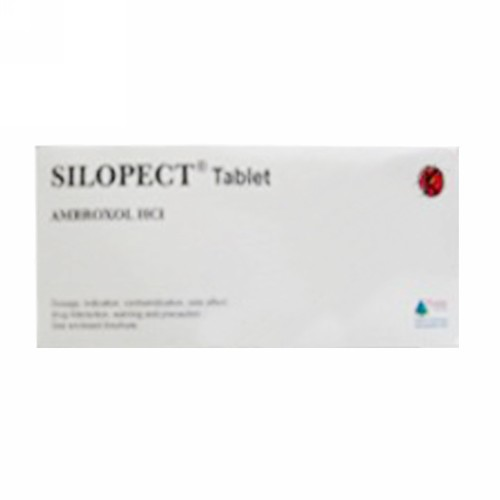SILOPECT 30 MG TABLET STRIP