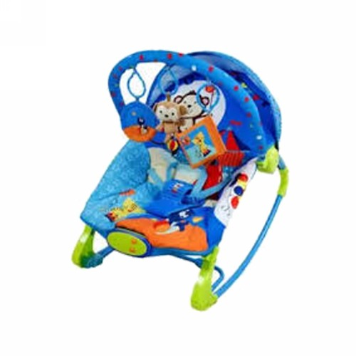 SUGAR BABY BOUNCER ROCKER CIRCUS CARNIVAL