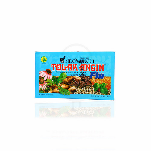 TOLAK ANGIN FLU SACHET 15ML