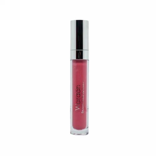WARDAH EXCLUSIVE MATTE LIP CREAM 09 4 GRAM - MAUVE ON!