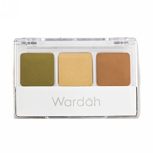 WARDAH EYE SHADOW J 3,3 GRAM