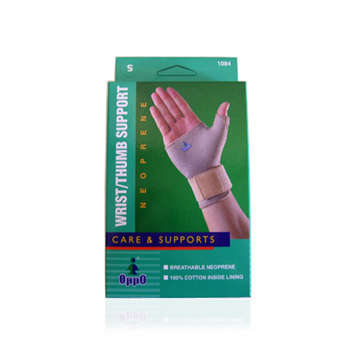 OPPO WRIST / THUMB SUPPORT ELASTIC 1084 SIZE S