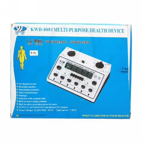 YING DI KWD 808 ACUPUNCTURE MACHINE
