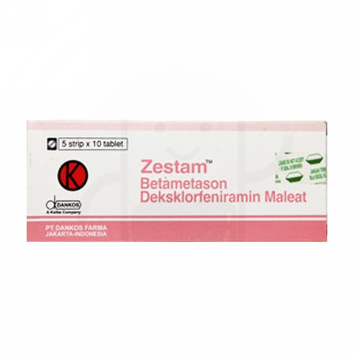 ZESTAM TABLET