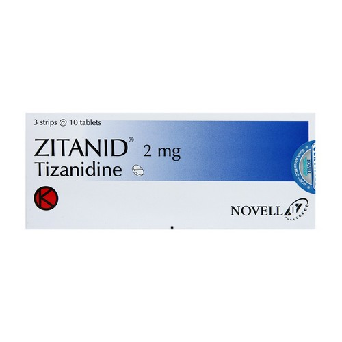ZITANID TABLET