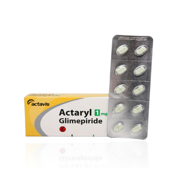 actaryl-1-mg-tablet
