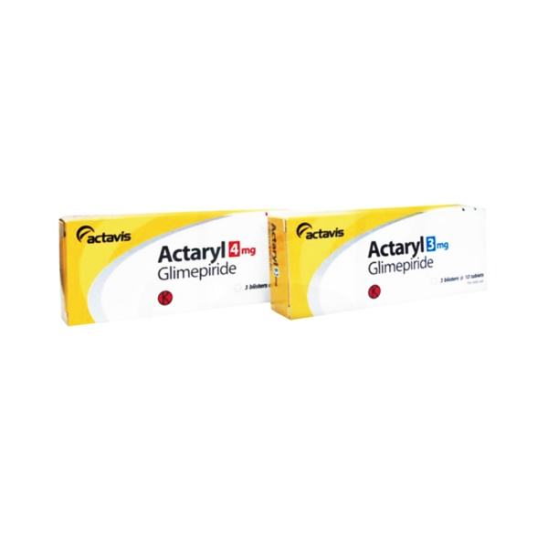 actaryl-3-mg-tablet-strip
