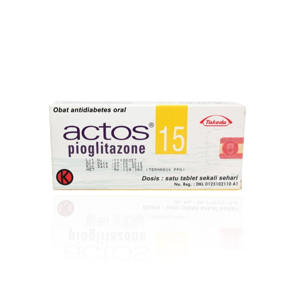 actos-15-mg-tablet