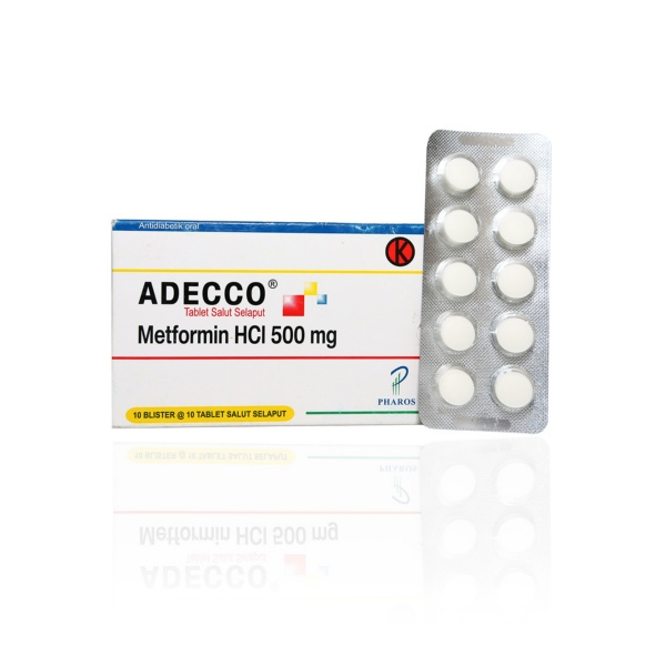 adecco-500-mg-tablet-box