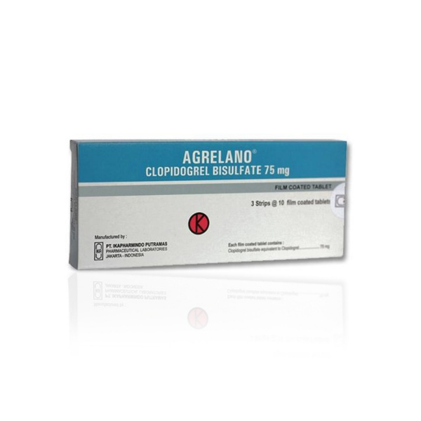 agrelano-75-mg-tablet-box
