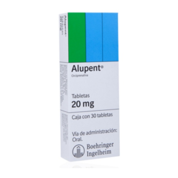 alupent-20-mg-tablet-box
