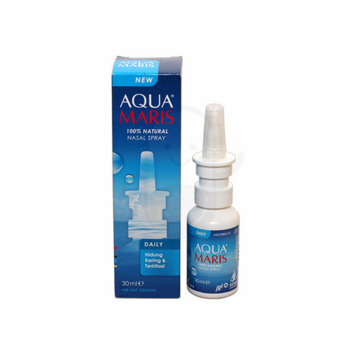 AQUA MARIS 30 ML NASAL SPRAY