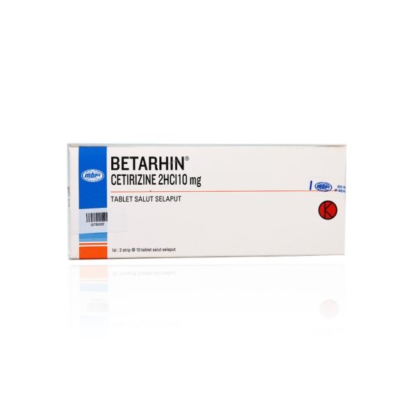 betarhin-10-mg-tablet-strip