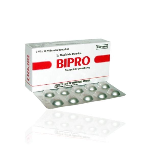 bipro-5-mg-tablet-strip