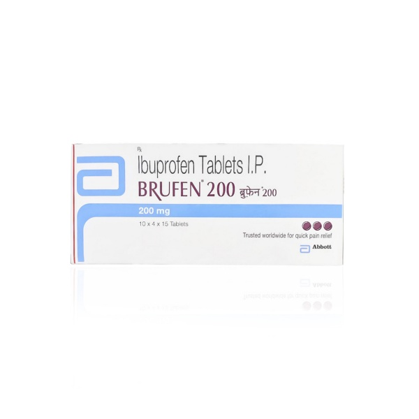 brufen-forte-200-mg-tablet