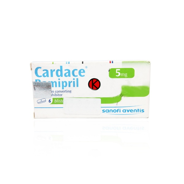 cardace-5-mg-tablet