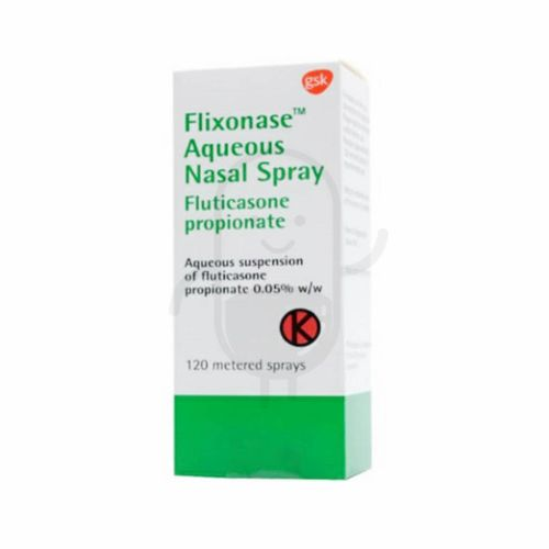 FLIXONASE 120 ML NASAL SPRAY