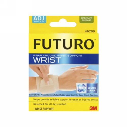 futuro WRIST SUPPORT ADJUSTABLE( 46709 )
