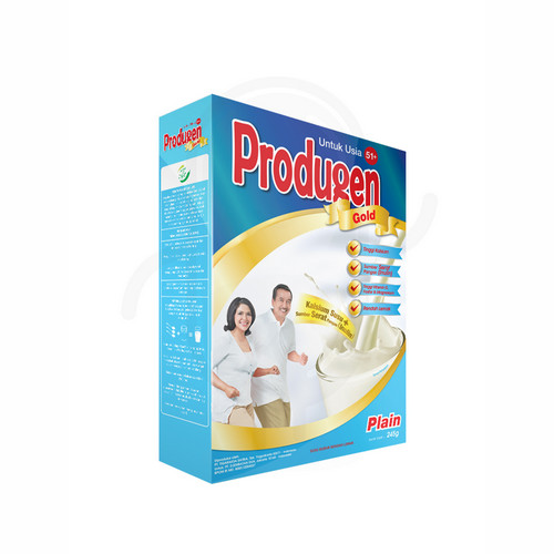 PRODUGEN GOLD RASA PLAIN 245 GRAM BOX