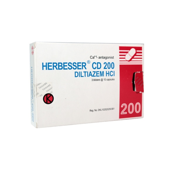 herbesser-cd-200-mg-tablet