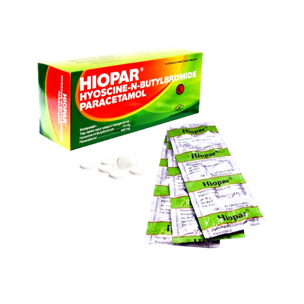 hiopar-tablet