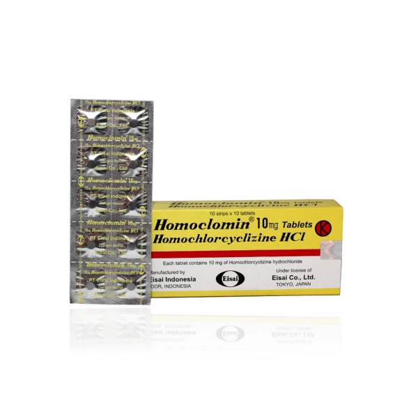 homoclomin-10-mg-tablet-strip