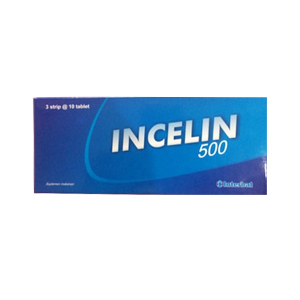 incelin-500-mg-tablet-box