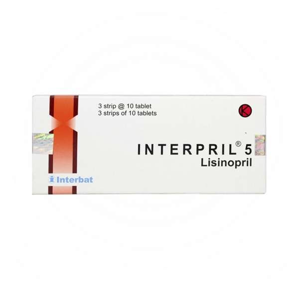 interpril-5-mg-tablet-strip