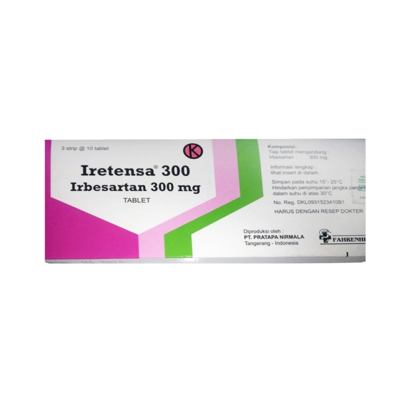 iretensa-300-mg-tablet