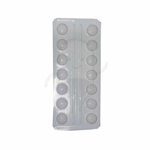 JANUVIA 100 MG STRIP 14 TABLET