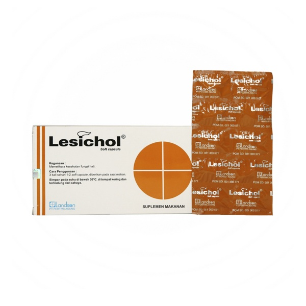 lesichol-175-mg-kapsul-box