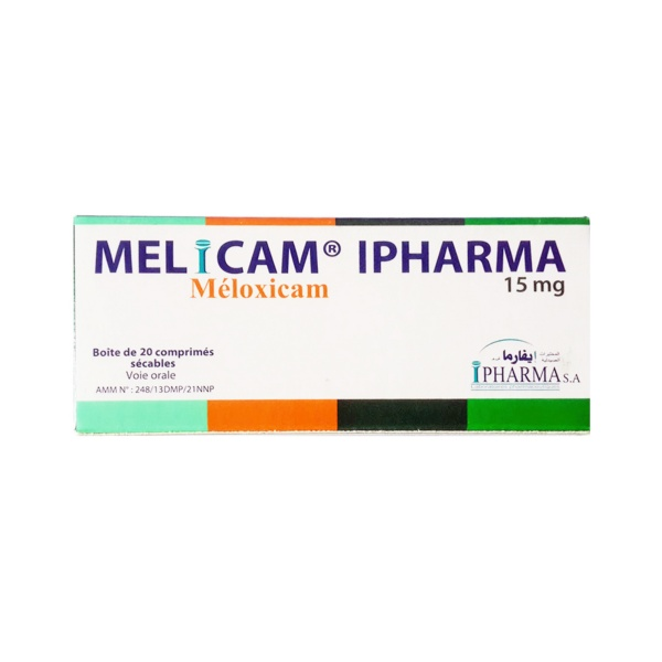 melicam-15-mg-tablet-box